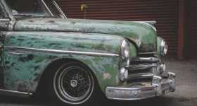 Got Vintage Wheels Here's What You Need To Know About Automobile Restoration 1