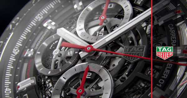 History of Racing Watch and Its Interesting Features 2