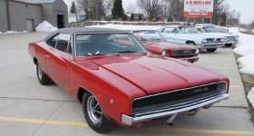 Rochester Used Cars Tips On Buying A Muscle Car 1