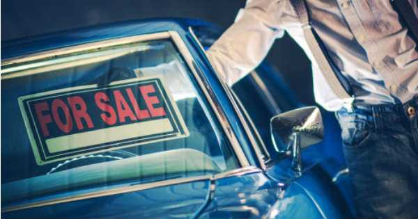 Tips To Buying Classic Muscle Cars From Selected Used Cars Henrietta NY Dealers 2