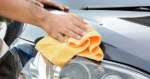 Top 6 Cleaning Items for Your Car 1