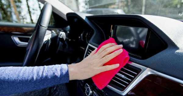 Top 6 Cleaning Items for Your Car 2