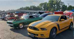 3 ways to prepare for a car show 1