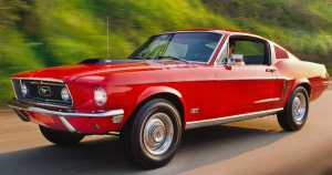 Everything You Need To Know About Owning a Classic Car 1