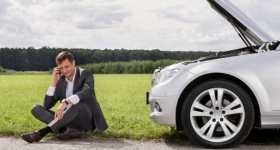 How to prevent a car breakdown 2