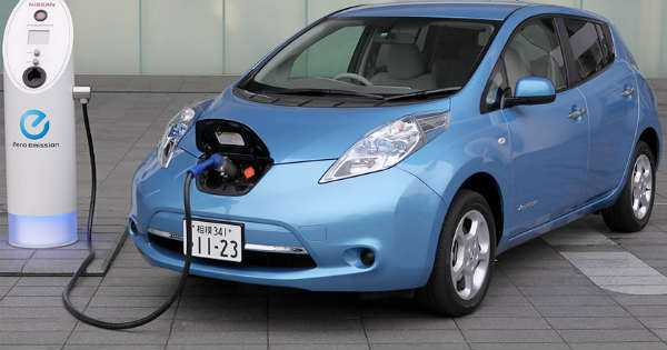 Should you buy an electric car in 2019 1