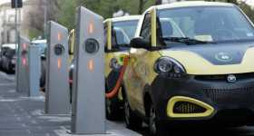3 Challenges Facing the Electric Vehicles Industry 1