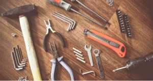 9 Must Have Tools for Your Garage 1