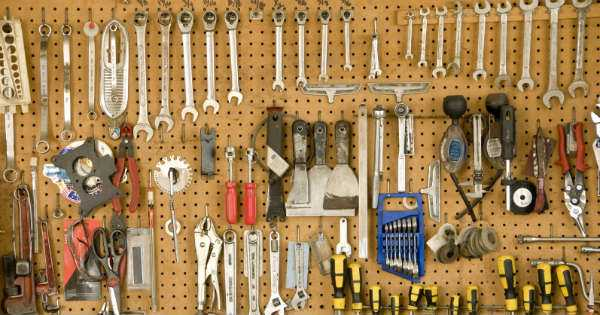 9 Must Have Tools for Your Garage 2
