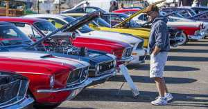 Great Alternatives To Airport Parking For Your Muscle Car 2