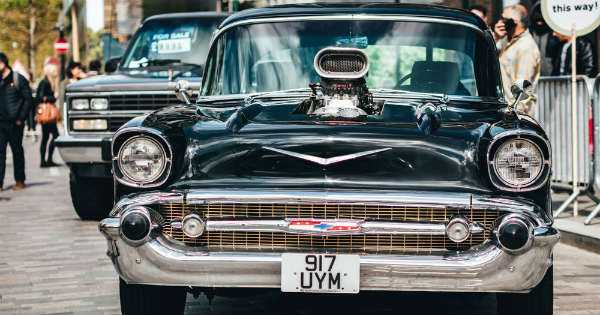Tips From A Canandaigua Used Cars Dealership For Buying Muscle Cars 1