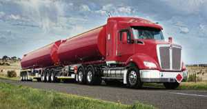 Most Common Truck Applications in Australia 1