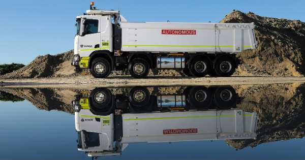 Most Common Truck Applications in Australia 2