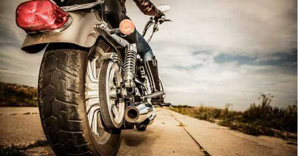 Illegal Motorcycle Modifications And Activities That May Get You Fined Or Arrested 2