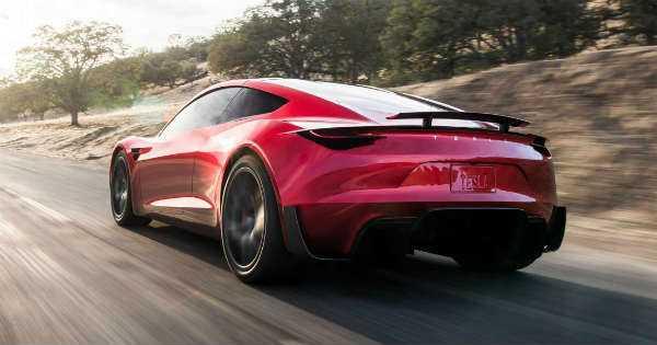 Tesla Moves Towards Breaking Speed Records 1