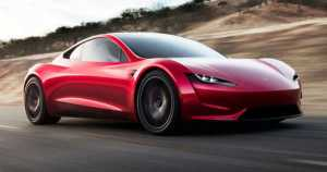 Tesla Moves Towards Breaking Speed Records 2