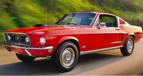 Ways To Increase The Value Of Your Muscle Car 1