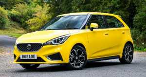 Best Used Cars in Northern Ireland under 12500 1