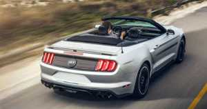 How To Increase Fuel Efficiency for Your Ford Mustang 1