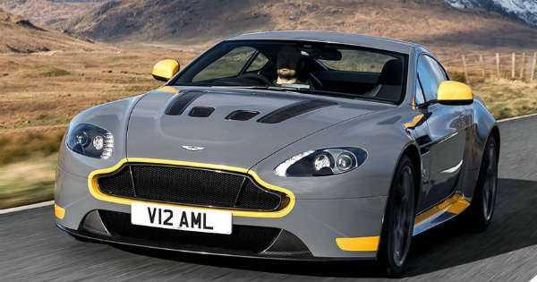 Top 5 European Muscle Cars 2