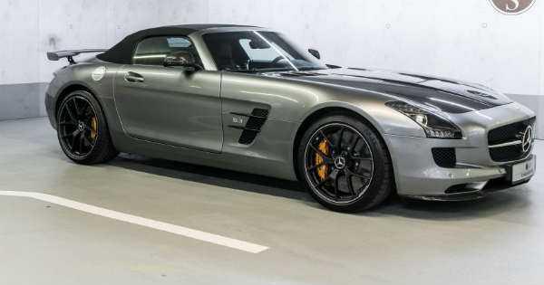 Top 5 European Muscle Cars 5