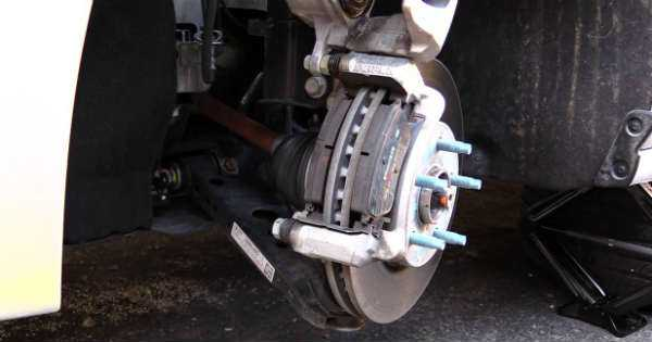 What Does It Cost To Replace Chevy Cruz Brake Pads 1