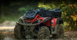 Your Complete Guide to Buying Used ATVs 1