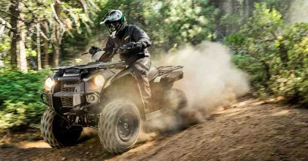 Your Complete Guide to Buying Used ATVs 2