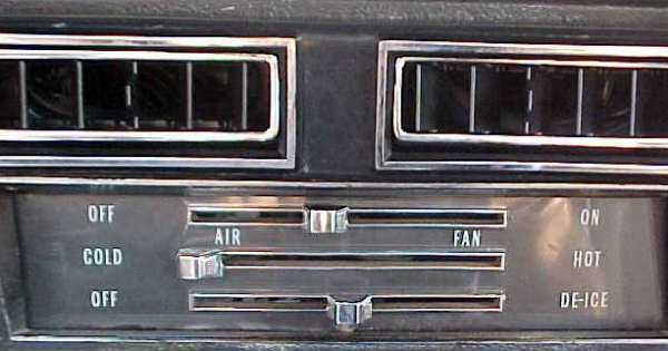 Car Air Conditioning System How Does It Work and Whats Wrong With It 2