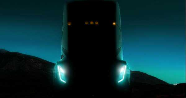 Do Your Semi Truck Lights Need Replacing 2