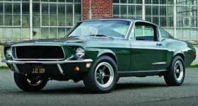 Five Vintage Mustangs That Will Never Be Forgotten 2