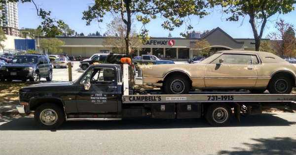 Top 3 Fascinating Benefits of Car Removal Service Company 2