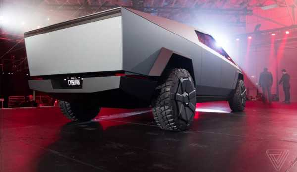 new amazing tesla cybertruck 10