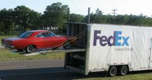 What You Need to Know About Transporting a Vehicle Long Distance 2