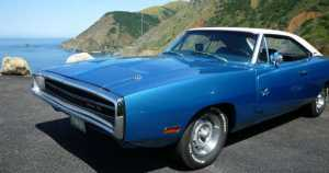 How to Choose Muscle Car for Your Style 2