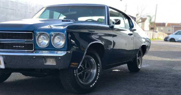 Looking to Buy a Used Muscle Car Here Is What You Should Keep in Mind 1