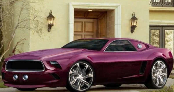 The All New 2021 Dodge Barracuda - Muscle Cars Zone!