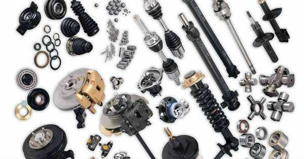 Why Opt for Aftermarket Car Parts After All Thats Said About Them 2