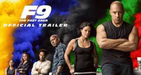 2020 Fast and Furious 9 Teaser Trailer 11