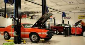 Muscle Car Maintenance How to Take Care of Your Car 1