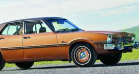 Top Affordable Classic Muscle Cars 2