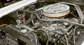 Under The Bonnet - How Well Do You Know Your Car 1