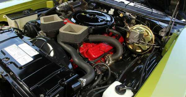 Under The Bonnet - How Well Do You Know Your Car 2