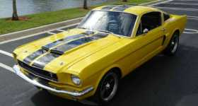 Ways to Write a Great Classic Car Sale Ad 1