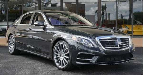 What to Consider When Buying a Used Mercedes-Benz 2
