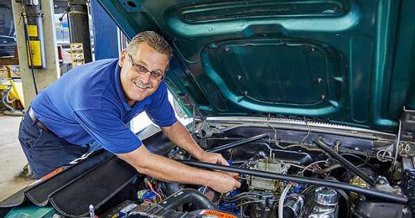 How to Run an Award-Winning Auto Repair Shop 2