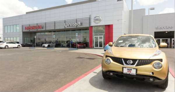 Merging Of Business And Philanthropy With Auto Dealer Don Forman Nissan 1