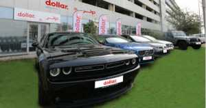 A Guide to Rent a Car in the UAE 1