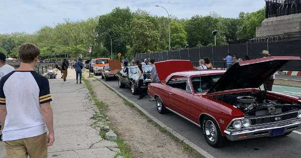 Best Fathers Day Car Shows Across America 1
