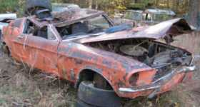 Few Reasons of Using Scrap Cars Removal Service 1